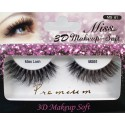 Miss 3D Makeup Soft Lash - MS61