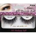 Miss 3D Makeup Soft Lash - MS63