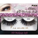 Miss 3D Makeup Soft Lash - MS66