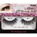 Miss 3D Makeup Soft Lash - MS67