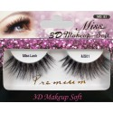 Miss 3D Makeup Soft Lash - MS81