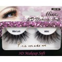 Miss 3D Makeup Soft Lash - MS82