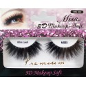 Miss 3D Makeup Soft Lash - MS83