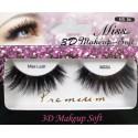 Miss 3D Makeup Soft Lash - MS84