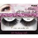 Miss 3D Makeup Soft Lash - MS85