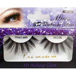 Miss 3D Makeup Glam Lash - MG04