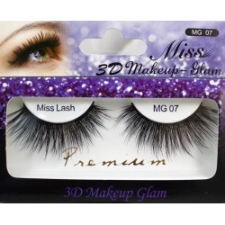 Miss 3D Makeup Glam Lash - MG07