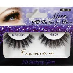 Miss 3D Makeup Glam Lash - MG09