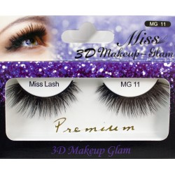 Miss 3D Makeup Glam Lash - MG11