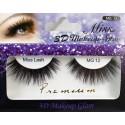 Miss 3D Makeup Glam Lash - MG12