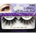 Miss 3D Makeup Glam Lash - MG14