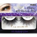 Miss 3D Makeup Glam Lash - MG15