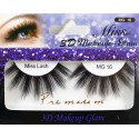 Miss 3D Makeup Glam Lash - MG16