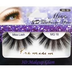 Miss 3D Makeup Glam Lash - MG18