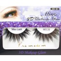 Miss 3D Makeup Glam Lash - MG20